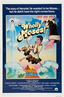 Wholly Moses! #1585342 movie poster