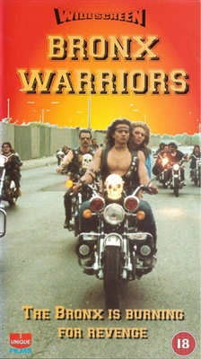 1990: I guerrieri del Bronx poster #1585424