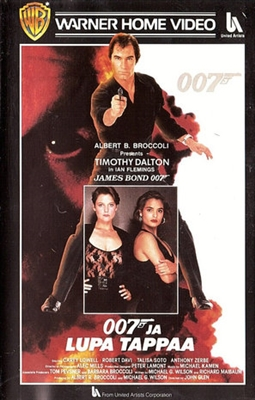 Licence To Kill poster #1585431