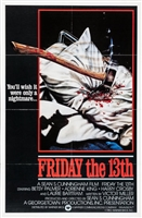 Friday the 13th #1585480 movie poster