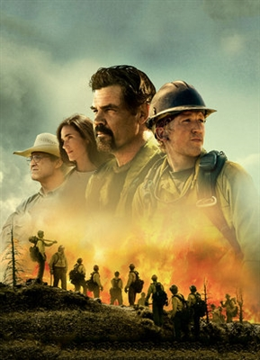 Only the Brave poster #1585488
