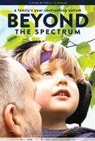Beyond the Spectrum: A Family's Year Confronting Autism movie poster