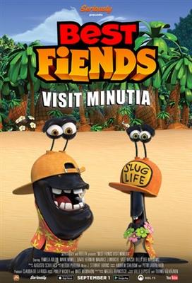 Best Fiends: Visit Minutia poster #1585586