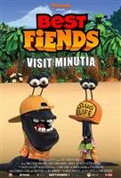 Best Fiends: Visit Minutia movie poster