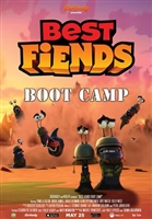 Best Fiends: Boot Camp movie poster