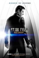 Star Trek: Discovery movie poster