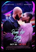 Been So Long movie poster