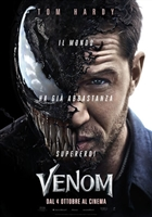 Venom #1585735 movie poster