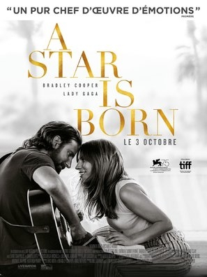 A Star Is Born poster #1585753