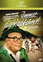 Immer die Radfahrer movie poster