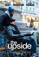 The Upside movie poster