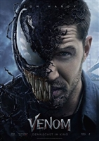 Venom #1585855 movie poster
