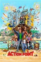 Action Point movie poster