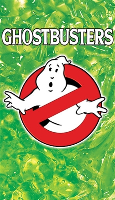 Ghost Busters poster #1585889
