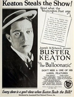 The Balloonatic movie poster