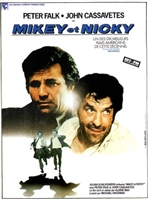 Mikey and Nicky movie poster