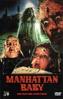 Manhattan Baby movie poster