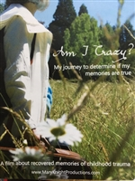 Am I Crazy? My Journey to Determine If My Memories Are True movie poster