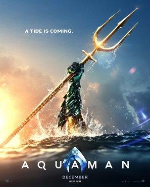 Aquaman poster #1586518