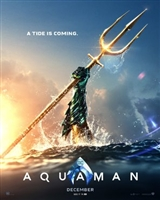 Aquaman t-shirt #1586518