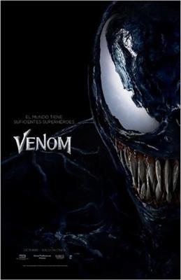 Venom poster #1586575