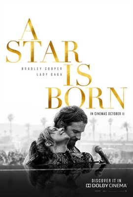 A Star Is Born poster #1586651
