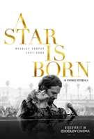A Star Is Born movie poster