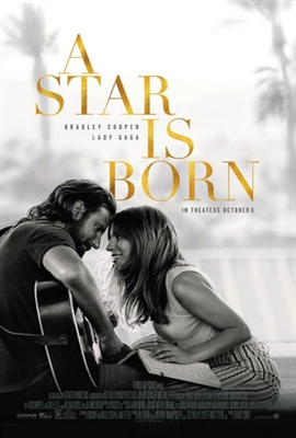 A Star Is Born poster #1586652