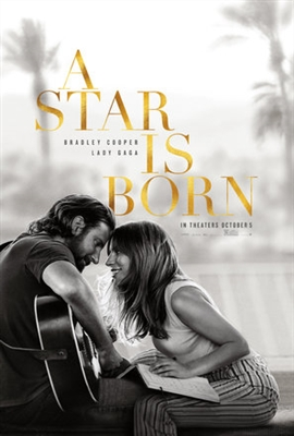 A Star Is Born poster #1586658
