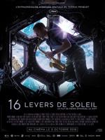 16 levers de soleil movie poster