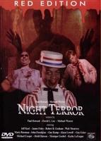 Night Terror movie poster