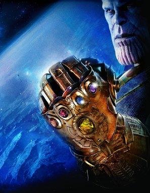 Avengers: Infinity War  poster #1586728