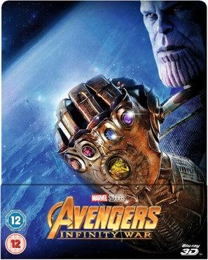 Avengers: Infinity War  poster #1586729