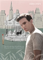 Rebel in the Rye #1586735 movie poster