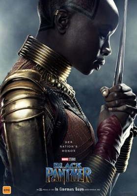 Black Panther poster #1586790