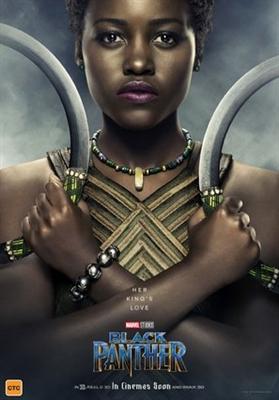 Black Panther poster #1586791