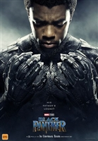 Black Panther #1586793 movie poster
