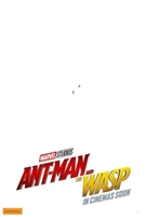 Ant-Man and the Wasp #1586794 movie poster