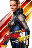 Ant-Man and the Wasp #1586803 movie poster