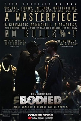 Bodied poster #1586883