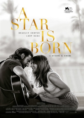 A Star Is Born poster #1586954