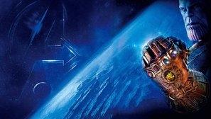 Avengers: Infinity War  poster #1586984