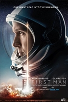 First Man movie poster