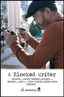A Blocked Writer movie poster