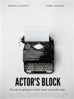 Actor's Block movie poster