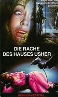 Revenge in the House of Usher movie poster