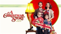 A Christmas Story Live! movie poster