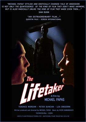 The Lifetaker poster #1587274