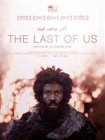 The Last of Us movie poster
