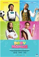 Baby Mamas movie poster